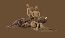 THE GROUP Sara Blokland